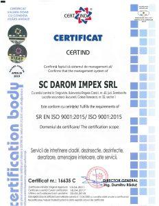 certificat-ISO-3